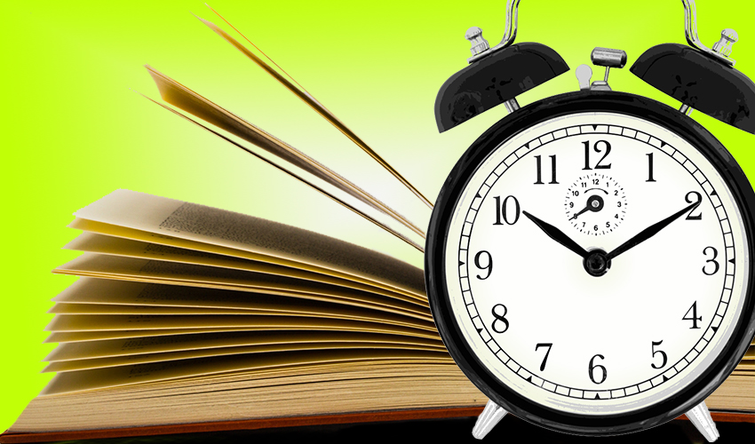 the art of speed reading