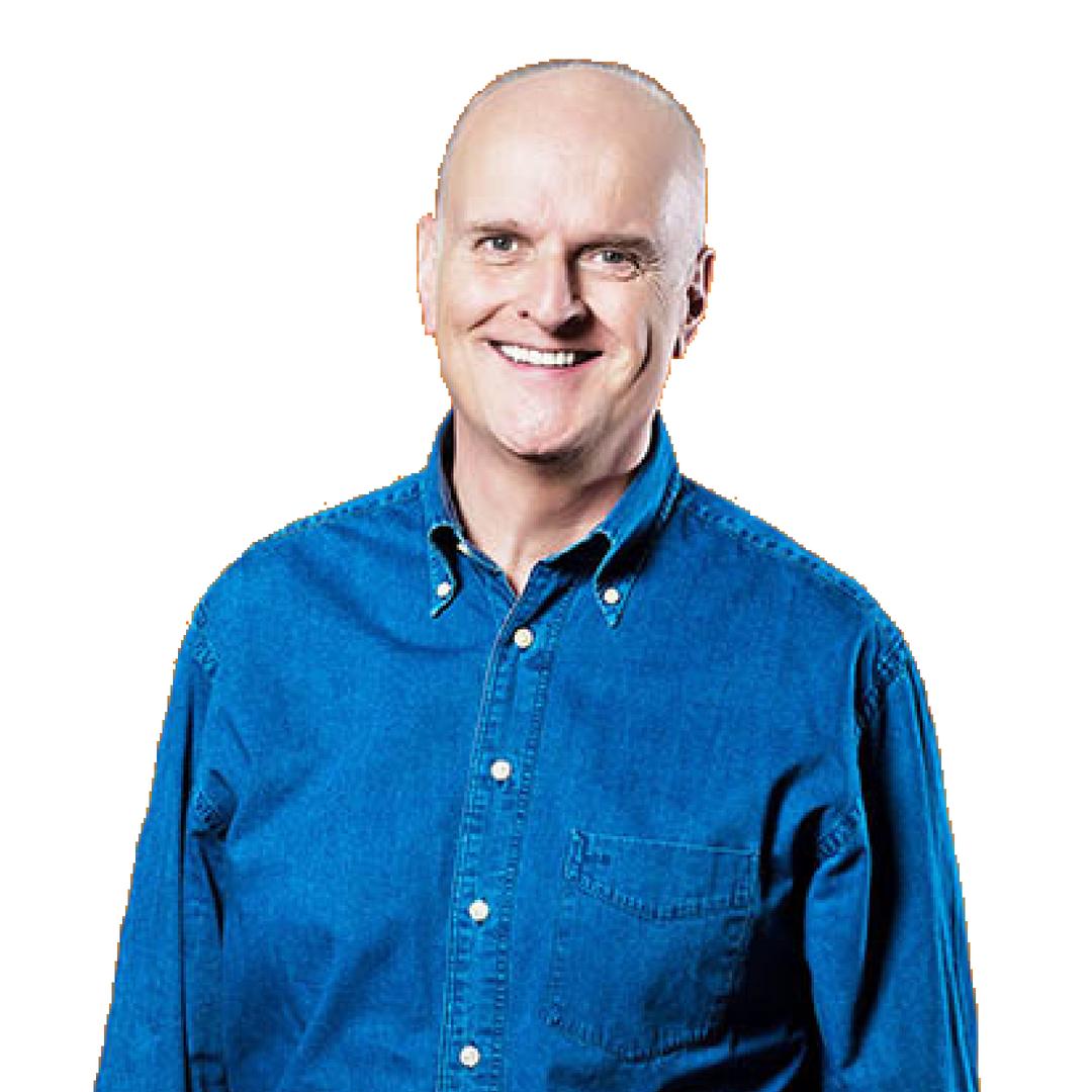 Peter Dickson